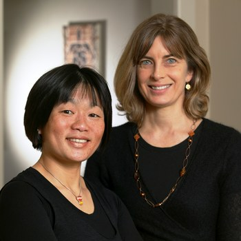 Dr's Min Lo & Nicky Perkins, Sexual Health